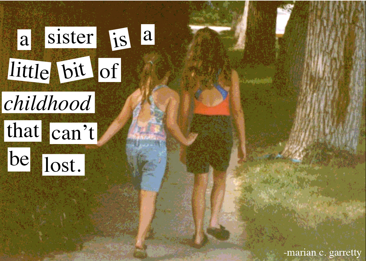 Sister Quotes: Funny Quotes: Funny Quotes About Sisters About Life Love