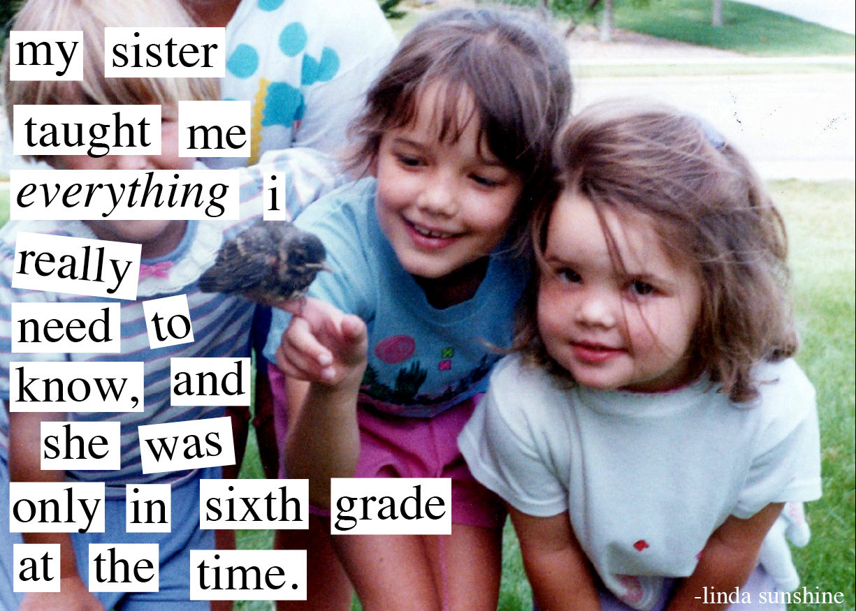 Cute Brother And Sister Quotes Sister  Lucky Enough  Page 2