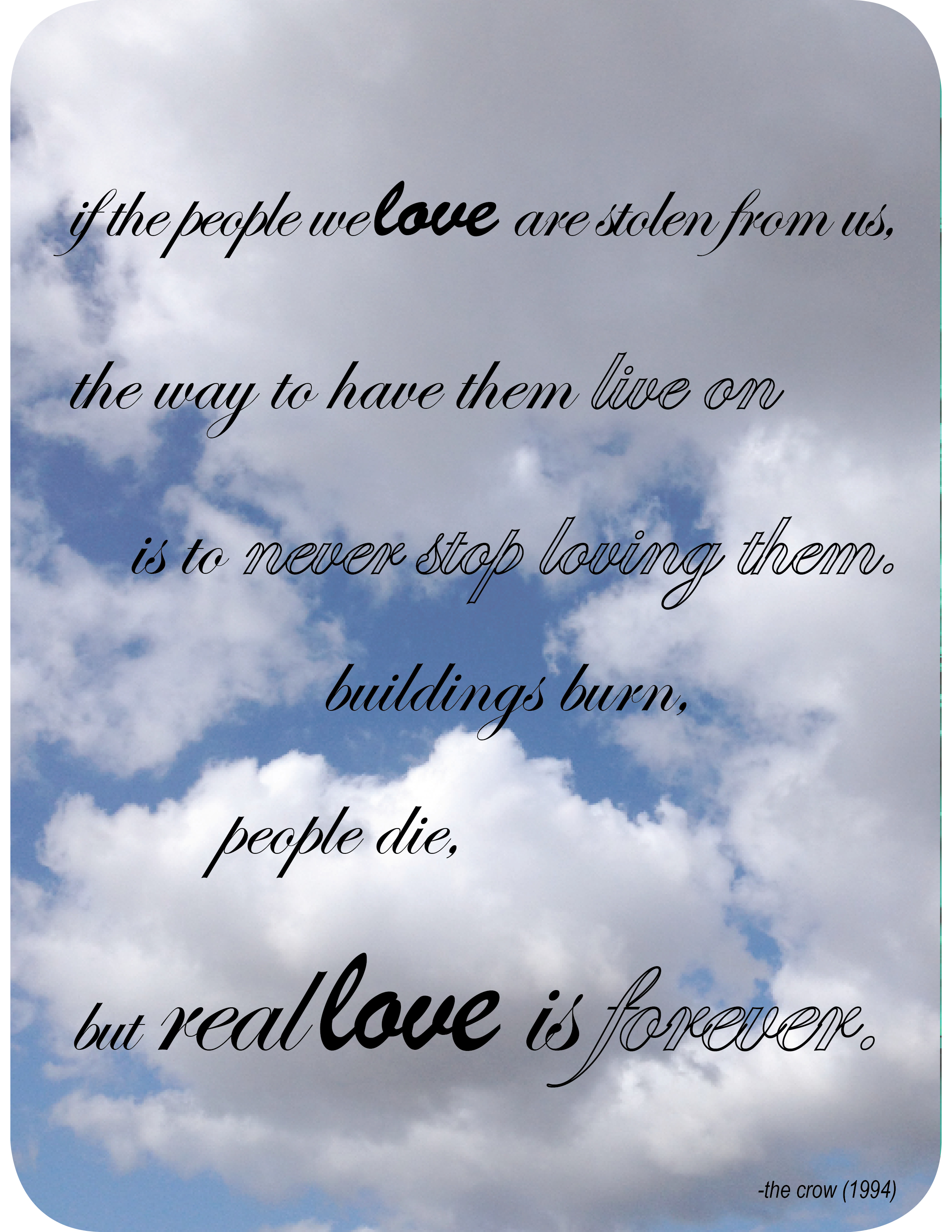 Death Quotes For Loved Ones Remembering Loved Ones  Lucky Enough